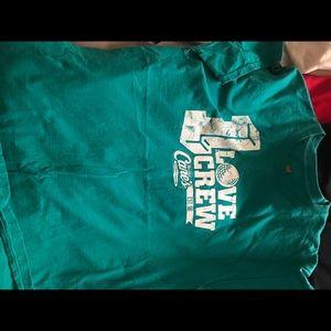 Raising Cane's T Shirt